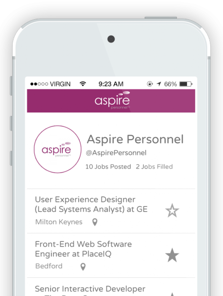Great Reasons to Choose Aspire Personnel
